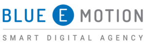 Blue e-Motion : Smart Digital Agency